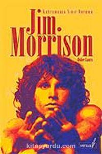 Jim MorrisonKahramanın Sınır Durumu - Didier Lauru pdf epub
