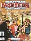 Klasik Maceralar Dizisi 1 / Martin Mystere İmkansızlıklar Dedektifi
