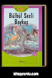 Bülbül Sesli Baykuş  / Şakacı Öyküler