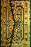 Kur'an-ı Kerim (Hafız Boy Ciltli)