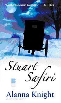 Stuart Safiri