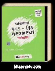YGS-LYS Kafadengi Geometri En Baştan