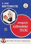 8. Sınıf Matematik & Tonguçla Görevimiz TEOG