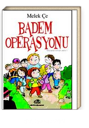 Badem Operasyonu (Ciltli)
