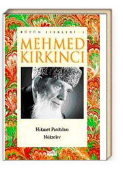 Mehmed Kırkıncı Bütün Eserleri-1
