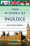 Günde 10 Dakika ile İngilizce