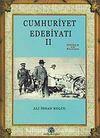 Cumhuriyet Edebiyatı-2 Hikaye ve Roman