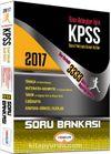 2017 KPSS Tüm Adaylar İçin 3333 Soru Bankası