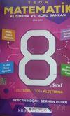 8. Sınıf TEOG Matematik Alıştırma ve Soru Bankası