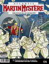 Martin Mystere İmkansızlıklar Dedektifi Sayı:174 / Hiroshima'nın Bin Turnası