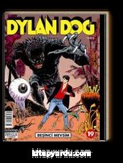 Dylan Dog Sayı 19 / Beşinci Mevsim