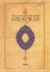 Aziz Kur'an (Metinsiz)(küçük boy)