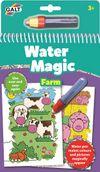 Water Magic Sihirli Kitaplar Çiftlik (3 Yaş+)