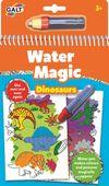 Water Magic Sihirli Kitaplar Dinazorlar (3 Yaş+)