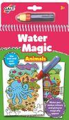 Water Magic Sihirli Kitaplar Hayvanlar (3 Yaş+)