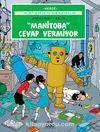 Manitoba Cevap Vermiyor / Gizemli Işın - 1. Bölüm / Jo, Zette ve Jocko'nun Maceraları 3