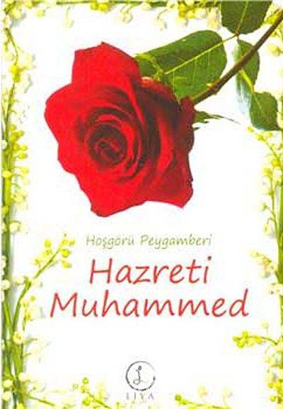 Hoşgörü Peygamberi Hazreti Muhammed - Yasin Şeref Asil pdf epub