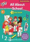 All About School / Okul Hakkında Her Şey (4 Yaş+)