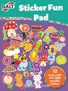 Sticker Fun Pad (3 Yaş+)