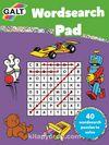 Wordsearch Pad / Kelime Avı (7 Yaş+)