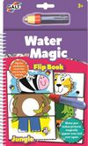 Water Magic Sihirli Kitaplar Orman (3 Yaş+)