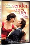 Me Before You - Senden Önce Ben (Dvd)
