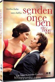Me Before You - Senden Önce Ben (Dvd)
