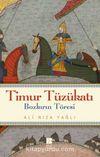 Timur Tüzükatı & Bozkırın Töresi