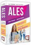 2017 ALES Sözel Sayısal Yetenek Konu Özetli Açıklamalı Soru Bankası