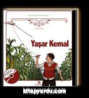Yaşar Kemal / Onlar da Çocuktu Dizisi 1 ( Animasyon Dvd Ekli)