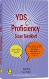 YDS Proficiency Sınav Teknikleri