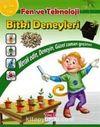Fen ve Teknoloji Bitki Deneyleri Kitabı (9-14 Yaş)