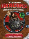 Dreamworks: Dragons Berk'in İncileri