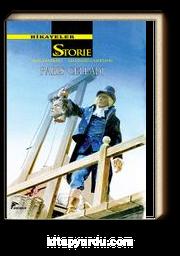 Le Storie Hikayeler 1 & Paris Celladı