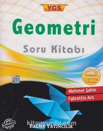 YGS Geometri Soru Kitabı - Mehmet Şahin pdf epub