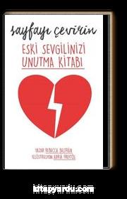 Eski Sevgilinizi Unutma Kitabı - Sayfayı Çevirin