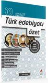 10. Sınıf Türk Edebiyatı Özet