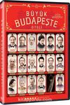 The Grand Budapest Hotel - Büyük Budapeşte Oteli (Dvd)