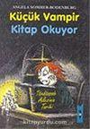 Küçük Vampir 8-Kitap Okuyor