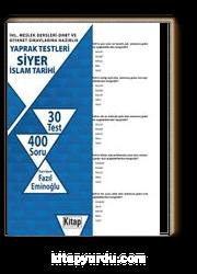 İHL. Meslek Dersleri-DHBT ve Diyanet Sınavlarına Hazırlık Yaprak Testleri Siyer - İslam Tarihi