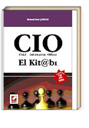 CIO El Kitabı / Chief-İnformation-Officer