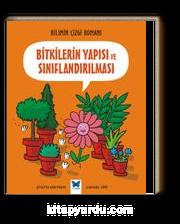 Bilimin Çizgi Romanı - Bitkilerin Yapısı ve Sınıflandırılması