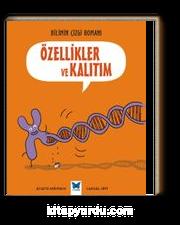Bilimin Çizgi Romanı - Özellikler ve Kalıtım