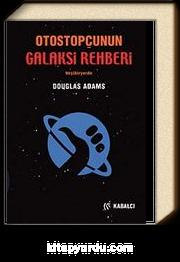 Otostopçunun Galaksi Rehberi / Beşi Bir Yerde (Ciltli)