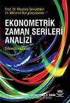 Ekonometrik Zaman Serileri Analizi