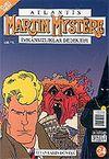 Martin Mystere 34: Titanların Dönüşü/Özel Seri