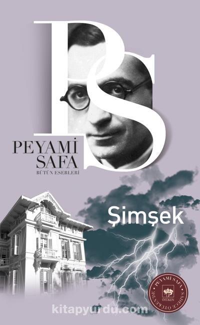 Şimşek - Peyami Safa pdf epub