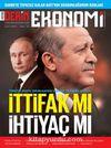 Derin Ekonomi Dergisi Sayı:16 Eylül 2016