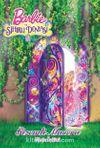 Barbie ve Sihirli Dünyası -Gizemli Macera - Filmin Öyküsü