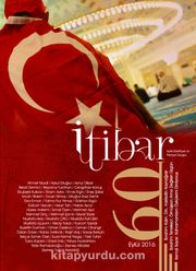 Sayı:60 Eylül 2016 İtibar Edebiyat ve Fikriyat Dergisi